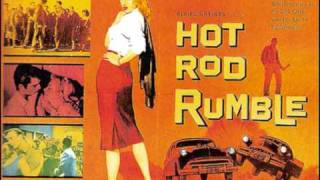 "Sandy Courage ""Hot rod rumble main theme"""