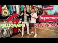 HYPEBEAST SHOPPING WITH MILLIONAIRE PRODUCER MICHAEL