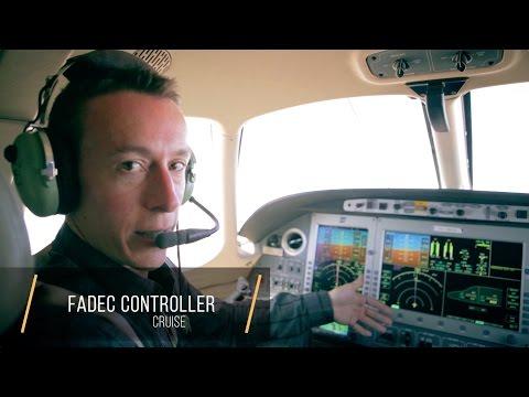 FADEC (Full Authority Digital Engine Control)