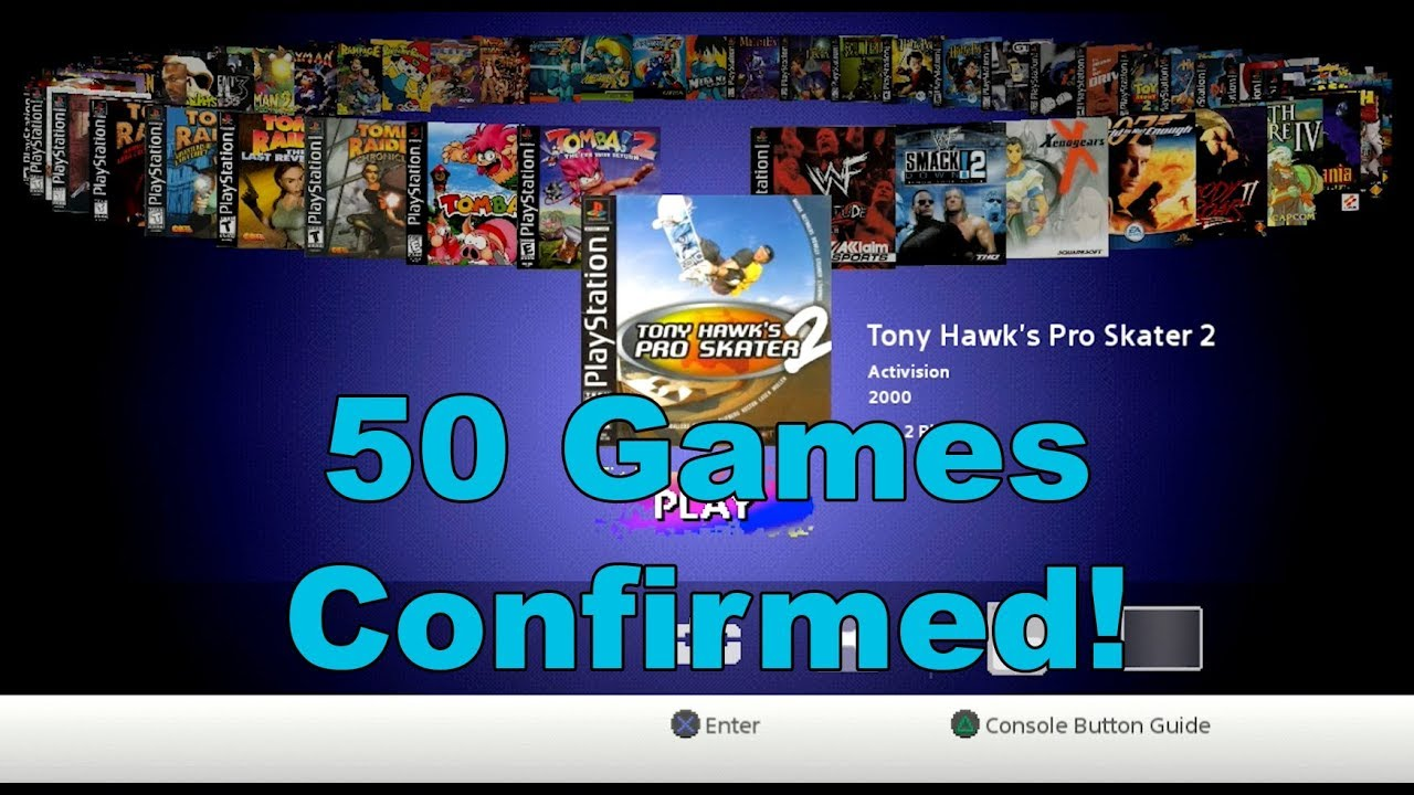 DEMO | 50+ Games Confirmed!! BleemSync 0.4.1 Playstation Classic Hack update - YouTube