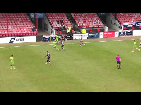 Grimsby Port Vale Goals And Highlights