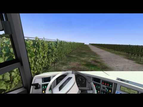 Sor BN12 & Sor CN 12 Omsi - DOWNLOAD