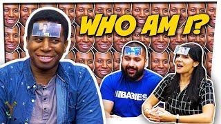 Josh is Josh | Who Am I? ft. Nadeem