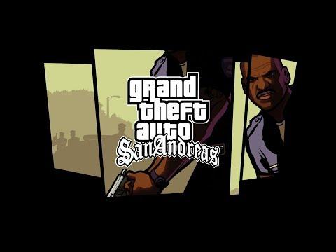 GTA San Andreas - Welcome to Los Santos - Balíčky a soutěže
