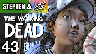 """The Walking Dead #43 - """"YOU'RE ALIVE?!"""""""