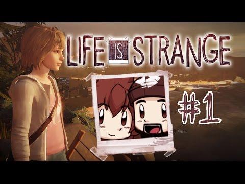 Best Friends Play Life is Strange (Part 01)