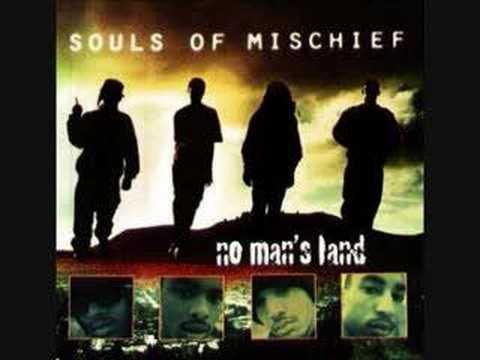 Souls Of Mischief -