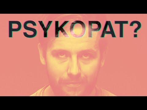 Hvem er psykopat? 4ETG tar testen!