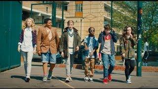 All Stars - Official Teaser Trailer