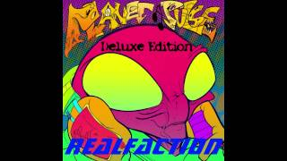 RealFaction - Polaris (feat. Alisa Hight) (Track 2 Planet Pulse Deluxe Edition)
