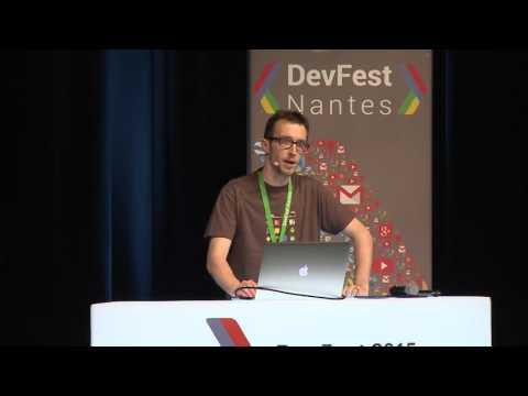 [DevFest Nantes 2015] Découvrir ES6 par le code