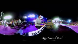 360° Video - Live at Nellore - Raj Prakash Paul