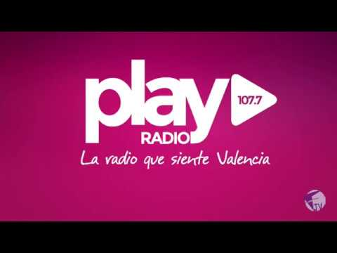 Especial Play Radio Valencia Presentación Temporada 17-18