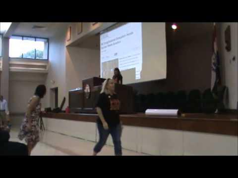 Community Meeting West Lake Landfill Bridgeton, MO 20130822 Part I