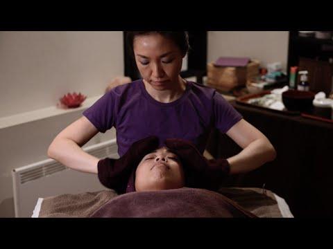 Eminence Bespoke Organic Facial by Chi Yu Wellness Centre