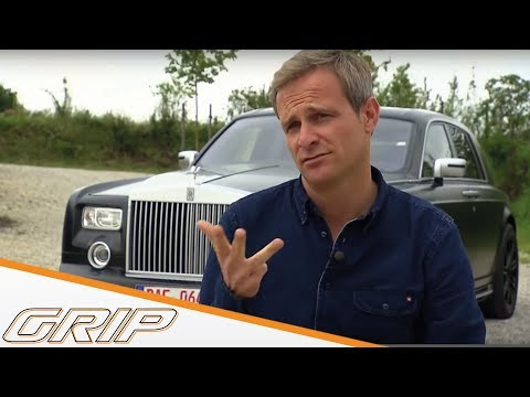 Bling Bling - Extrem Tuning - GRIP - Folge 293 - RTL2