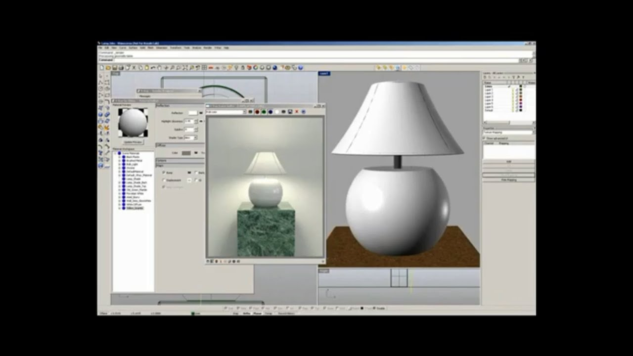 how to add omni light in sketchup