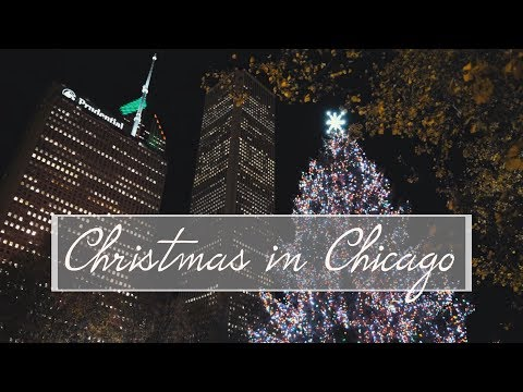 || Christmas in Chicago ||
