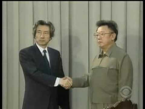 N. Korea's Approved Abductions