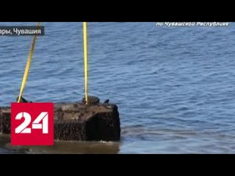В Чувашии найдены тела двух человек, пропавших 11 лет назад