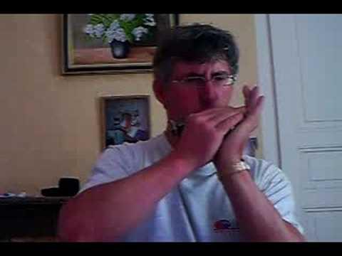 harmonica - Bande originale du film Manon des sources - Jean de Florette