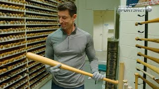 BACKSTAGE DODGERS SEASON 6: Memories From The Vault with Nomar