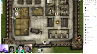 MNG Season 1, Episode 1: Kingmaker - Session 1