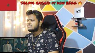 SALMA RACHID ft DON BIGG CHLOUNEJ   REACTION