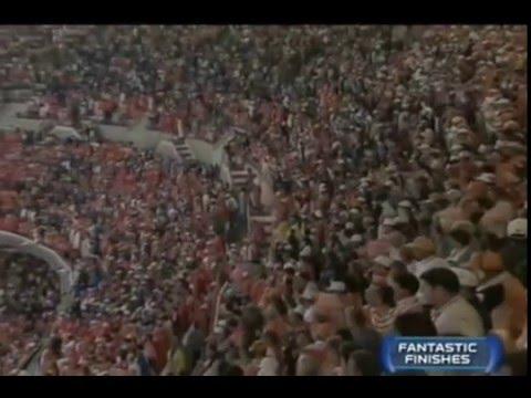 1996 Alabama/Tennessee
