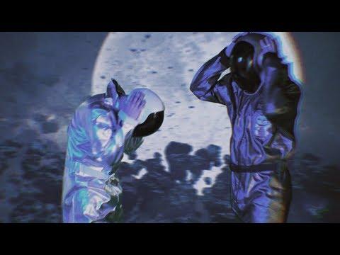 PAPICHAMP ❌ ECKO - ASTRONAUTA (Official Video)