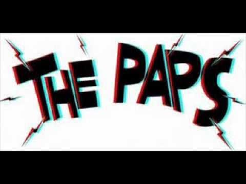 The paps - cinta mulia (indobur fam's)