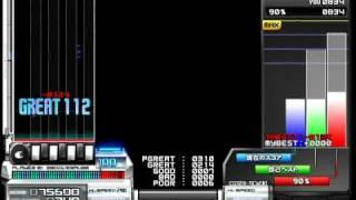 [IIDX-BMS] [H-7K-7S] Starlight Vision (Tsukasa feat. Aki Misawa | Touhou)