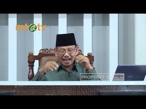Jihad Pagi MTATV Solo 08/03/2020 - Macam Macam Syirik