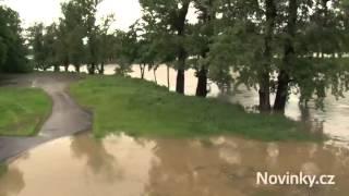 Наводнение в Чехии. Прага, июнь 2013.(Наводнение в Чехии. Июнь 2013., 2013-06-02T19:37:50.000Z)