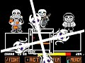 Undertale Fight Ink Sans Download Ver 0 37 All Battle Gameplay Download mp3