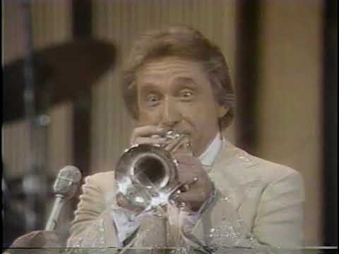 Doc Severinsen On The Merv Griffin Show
