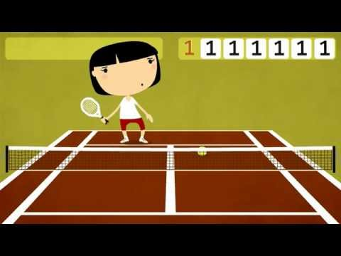 Spiele Tennis
