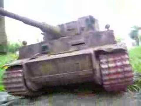 20060429 1st RC Tank meeting in Taichung 4