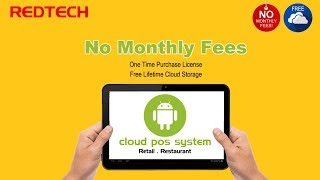 View more at : https://www.redzone2u.com/android-pos-system https://www.redzone2u.com/ redtech android online cloud pos system ★ no monthly subscription fees...