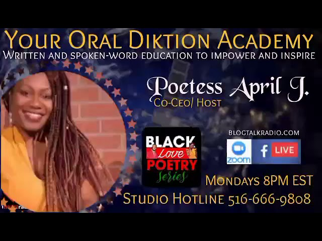 Your Oral Diktion Academy (Y.O.D.A.) welcomes Kevin Morgan, President/CEO of Proliteracy.org