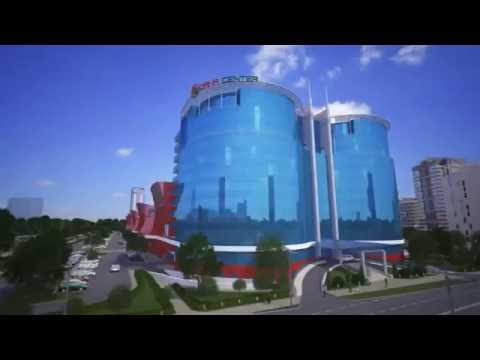 BELARUS Property Best INVESMENT ( Minsk World Project & Mayak Minsk  Project )
