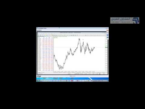 تحليل فني لسوق العملات الأسبوع 24-28 فبراير من ندوات 2014