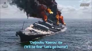 Original Song : Color of the Sea (Akino) Kantai Collection Opening ...
