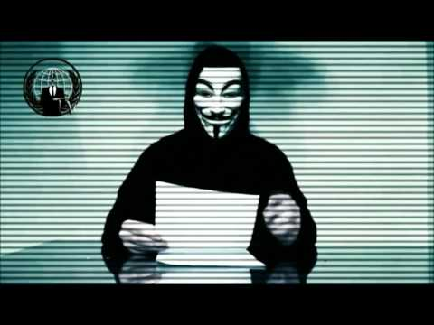 Anonymous - Stockholm Attack