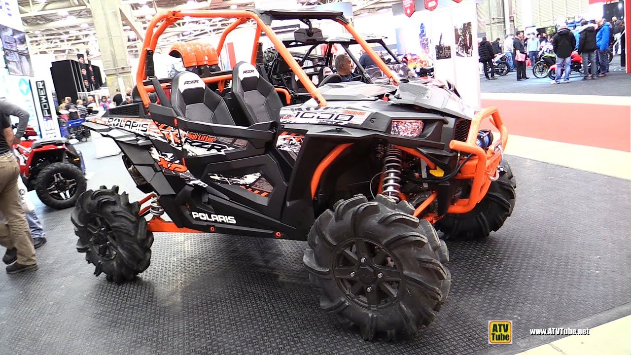 2015 polaris rzr xp 1000 high lifter side by side atv. Black Bedroom Furniture Sets. Home Design Ideas