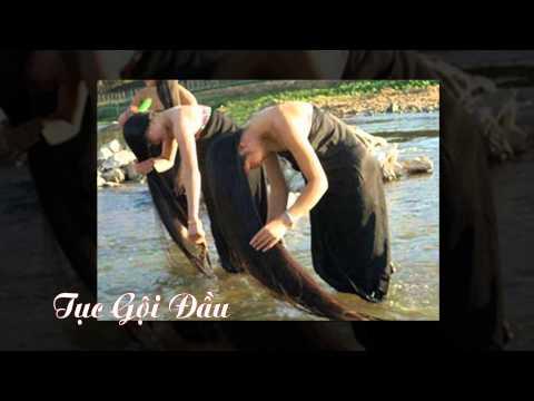 Phong tục Tắm Tiên của dân tộc Thái phía Bắc   ảnh sưu tầm Du Mục k26c