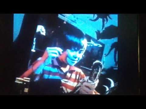 Creepshow (1982) Epilogue