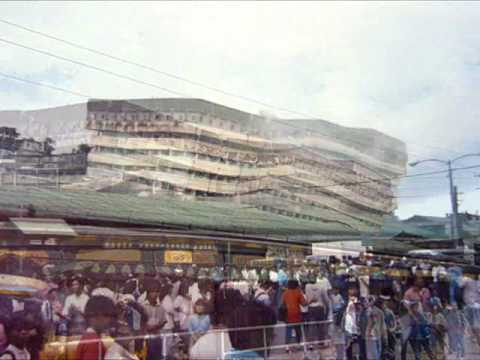 Baguio City - 100 Years in the Making
