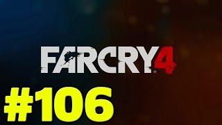 Far Cry 4 Walkthrough Part 106 - Hat Trick Achievement