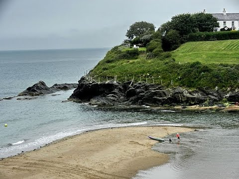 Places to see in ( Aberporth - UK )